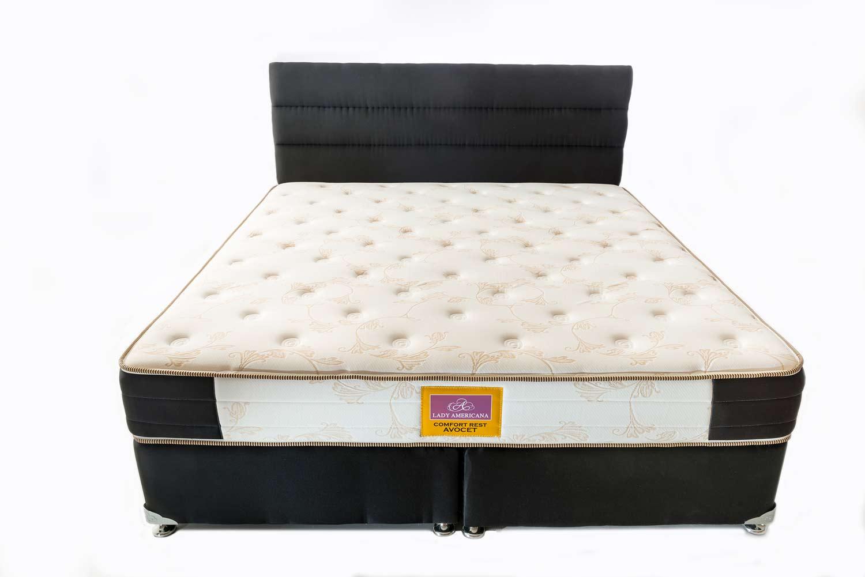 lady americana the best mattress ever sleepezze oman